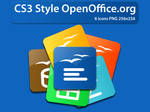 OpenOffice.org CS3 Style Icons