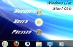 Windows Live Start Orb