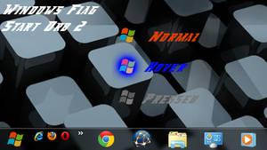 Windows Flag Start Orb 2