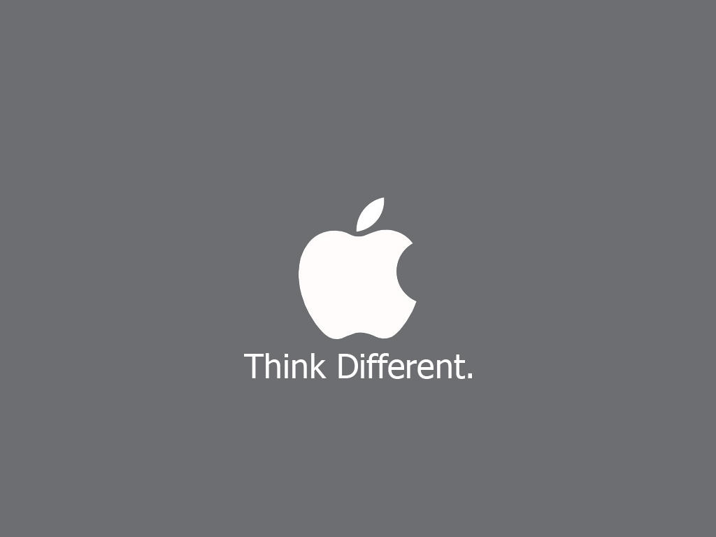 Apple Think Different Wallpapers By Dakirby309 On Deviantart