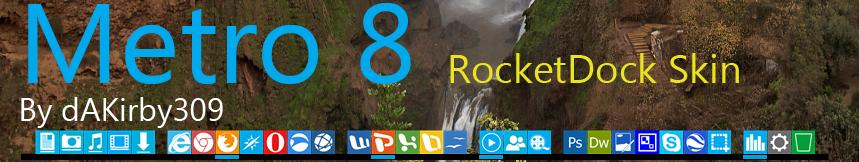 Rocketdock Skins | Best | Free |