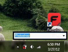 Famulus - Simple File App Launcher by dAKirby309