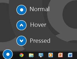 Orbb - Windows 7 Start Orb