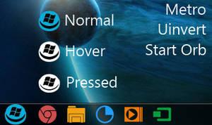 Metro Uinvert Start Orb
