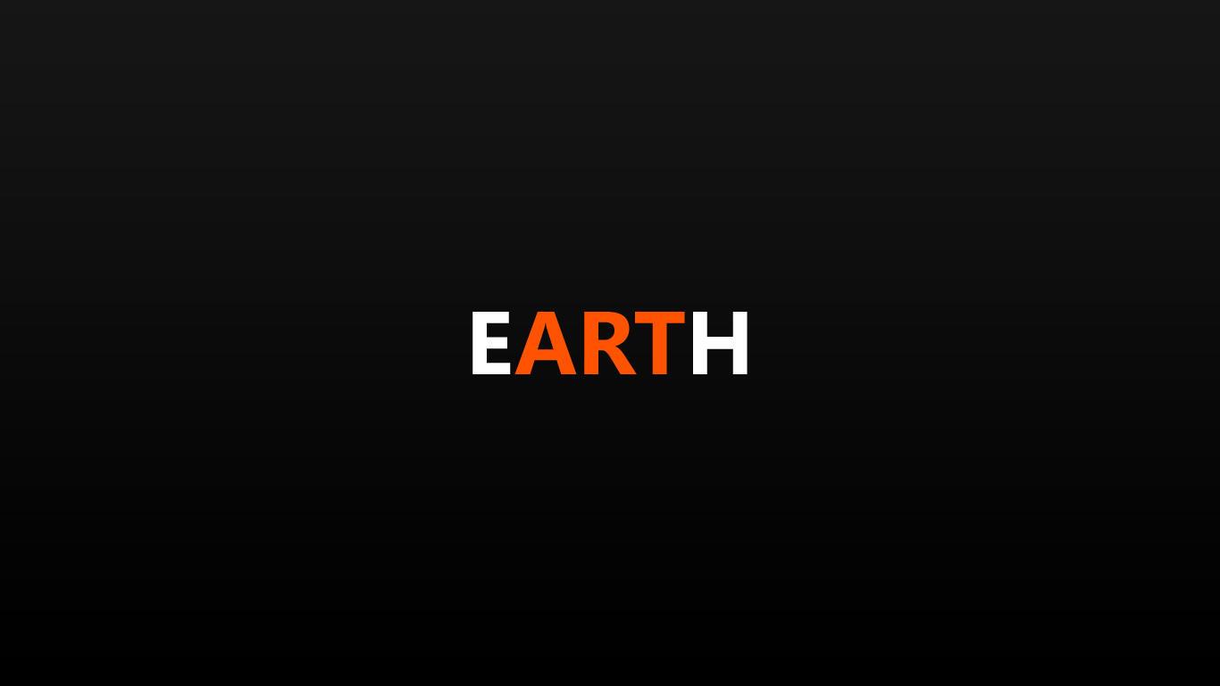 eARTh Wallpaper 2 Styles by dAKirby309 on DeviantArt