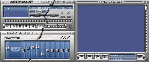 A.Amp Version 5