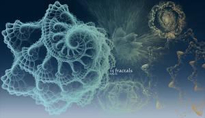 Fractals - PS brushes 2