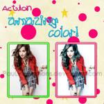 +Amazing Color Action