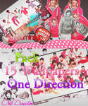 Pack Wallpapers One Direction