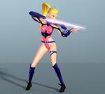 Erel Plowse 3D Animation