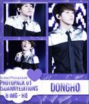 Dongho (U-KISS) - PHOTOPACK#01
