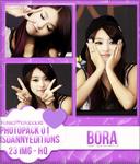 Bora (SISTAR) - PHOTOPACK#01