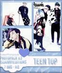 Teen Top - PHOTOPACK#03