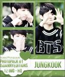 Jungkook (BTS) - PHOTOPACK#01