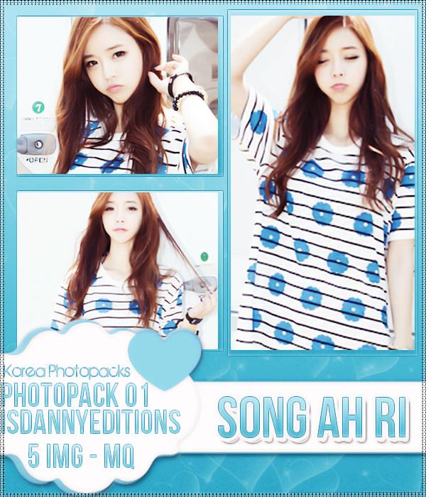 Pin by ☺️ on song ah ri | Ulzzang hair, Korean fashion