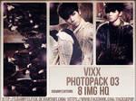VIXX - PHOTOPACK#03