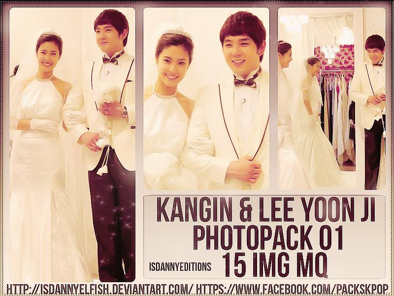 Lee Yoon Ji kangin dating