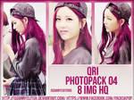 Qri (T-ARA) - PHOTOPACK#04