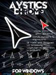 Aystics - Chrome