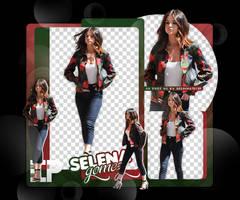 PACK PNG 255 // SELENA GOMEZ by ELISION-PNGS