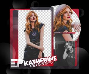 PACK PNG 257 // KATHERINE MCNAMARA by ELISION-PNGS