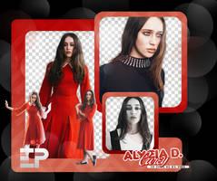 PACK PNG 314 // ALYCIA DEBNAM CAREY by ELISION-PNGS