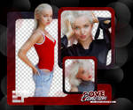 PACK PNG 405 // DOVE CAMERON