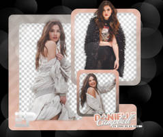 PACK PNG 408 // DANIELLE CAMPBELL by ELISION-PNGS
