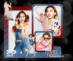 PACK PNG 415 // MILEY CYRUS