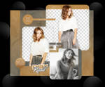 PACK PNG 434 // EMILY RUDD