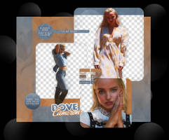 PACK PNG 444 // DOVE CAMERON