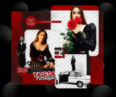 PACK PNG 445 // TAISSA FARMIGA by ELISION-PNGS