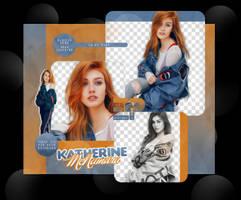 PACK PNG 454 // KATHERINE MCNAMARA by ELISION-PNGS
