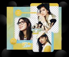 PACK PNG 483 // DUA LIPA by ELISION-PNGS