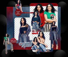 PACK PNG 527 // CAMILA MENDES by ELISION-PNGS