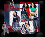 PACK PNG 527 // CAMILA MENDES