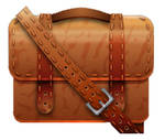 Shoulder Bag Icon
