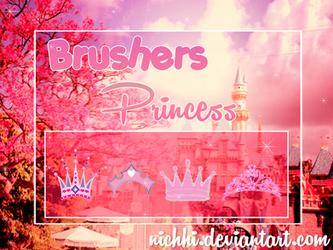 +Brushers Princess by Nichhi