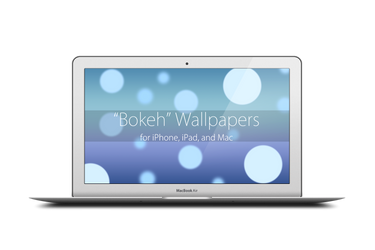 'Bokeh' Wallpapers