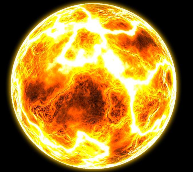 Sun by eKtOr182