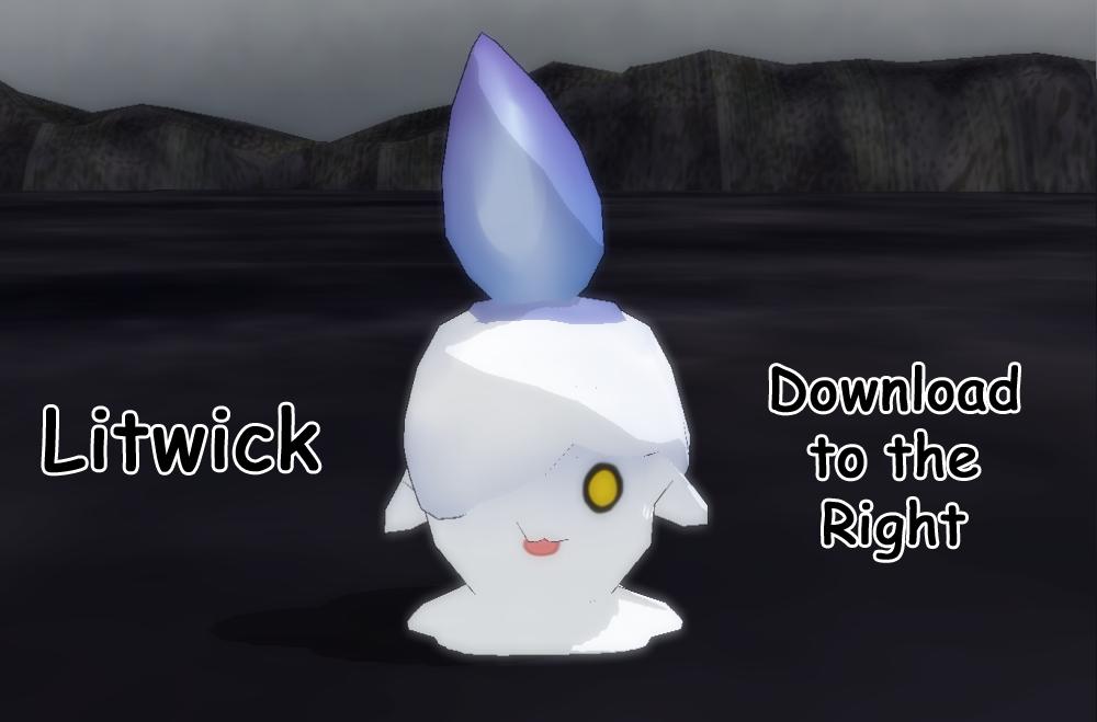 Litwick MMD DL