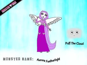 Aurora Featherlight