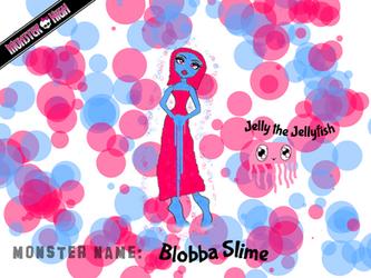 Blobba Slime
