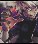 tokyo ghoul gif