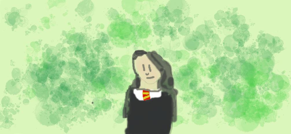 Harry Potter OC- Rey Madera by imsooocool