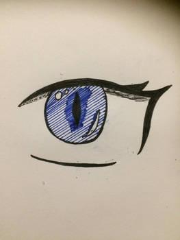 Eye Shading progression