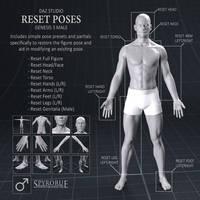 G3M Reset Poses