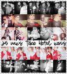 Icons: Tokio Hotel set3