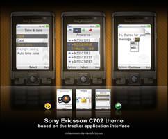 Tracker C702