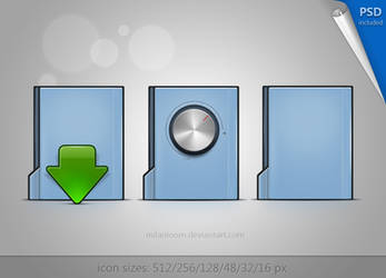 Folder Project